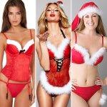 Sexy Santa