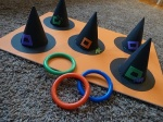 Witch Olympics