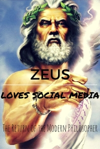 Zeus Announces Contest To Name New God Of Social Media | The Return of the Modern Philosopher