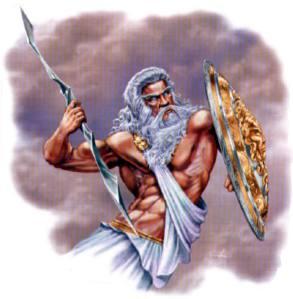 Greek Gods And Goddesses Names Symbols and Realms  Quizlet
