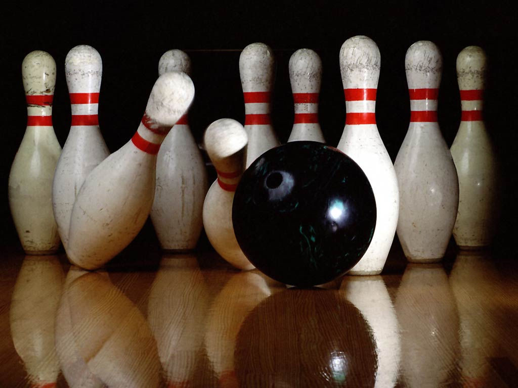Mainer Bowls First Ever 301 Game After Pin Setter Malfunction | The ...