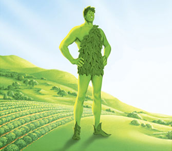 Image result for jolly green giant