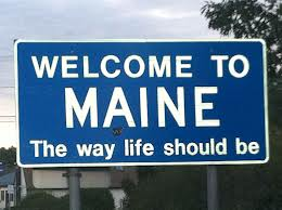 Maine Welcome