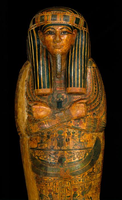 egypt mummies tombs - photo #25