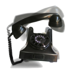 Phone Ringing Once Then Going To Voicemail