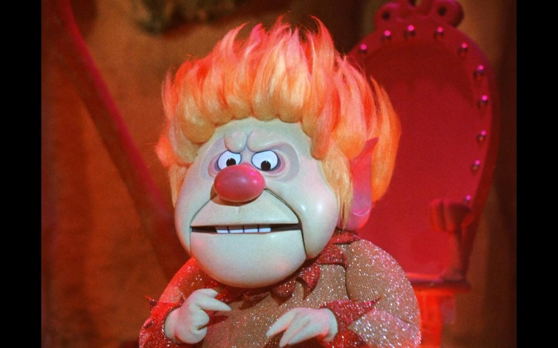 Heat Miser Returns Turns Maine Into Sweaty Sauna