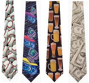 Fathers Worldwide Brace For Additions To Their Ugly Tie ...