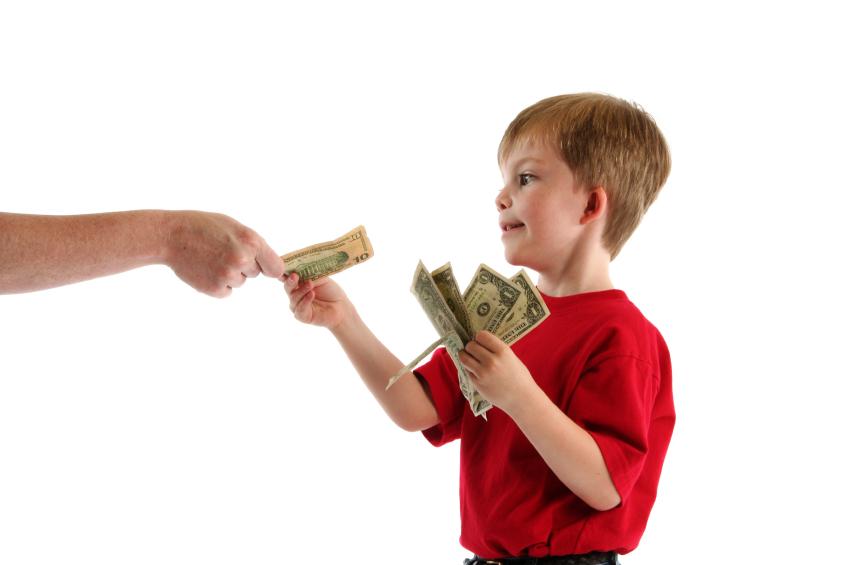 One Parent Allowance