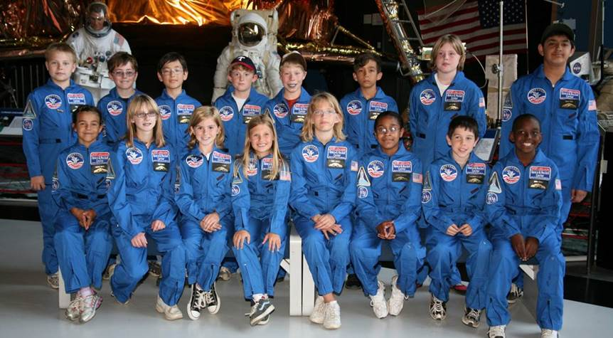 nasa space camp for kids - 862×475
