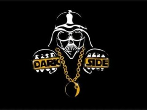 Vader Pimpin'