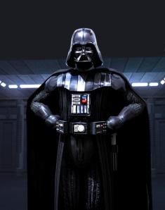 Vader Pose