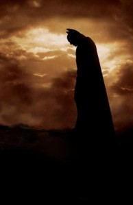 Batman Sad