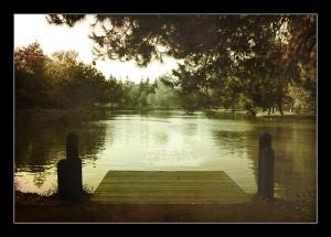 Campy Crystal Lake