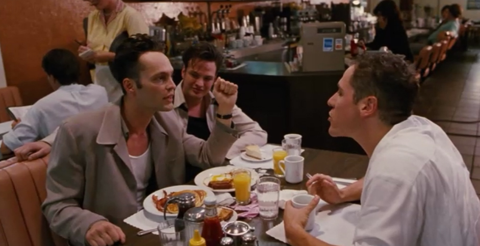 Austin Lives in a Movie: Swingers   The Return of the Modern