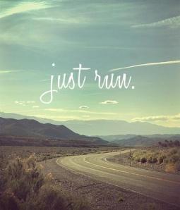 just-run