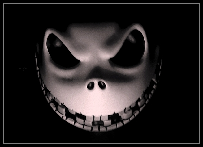 Halloween Jack Skellington Scary.Halloween Is Not A Bank Holiday The Return Of The Modern Philosopher