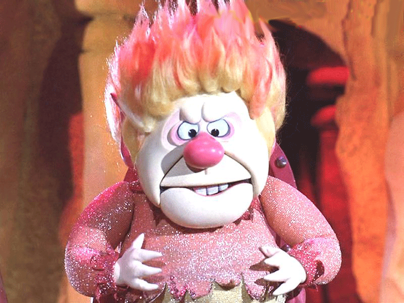 frosty the snowman missing last seen arguing with heat miser the return of the modern philosopher. Black Bedroom Furniture Sets. Home Design Ideas
