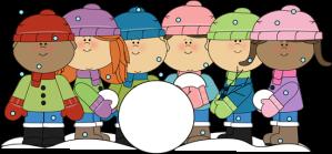 kids-building-a-snowman
