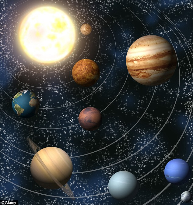 pluto trying to buy its way back to big boy planet status
