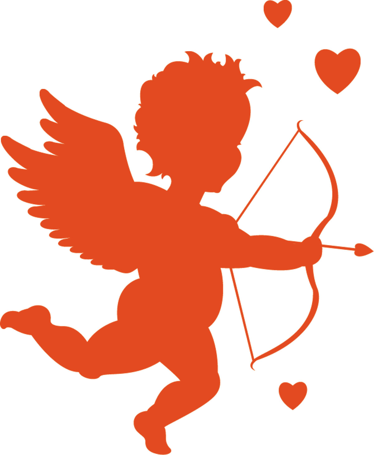 Couples cupid