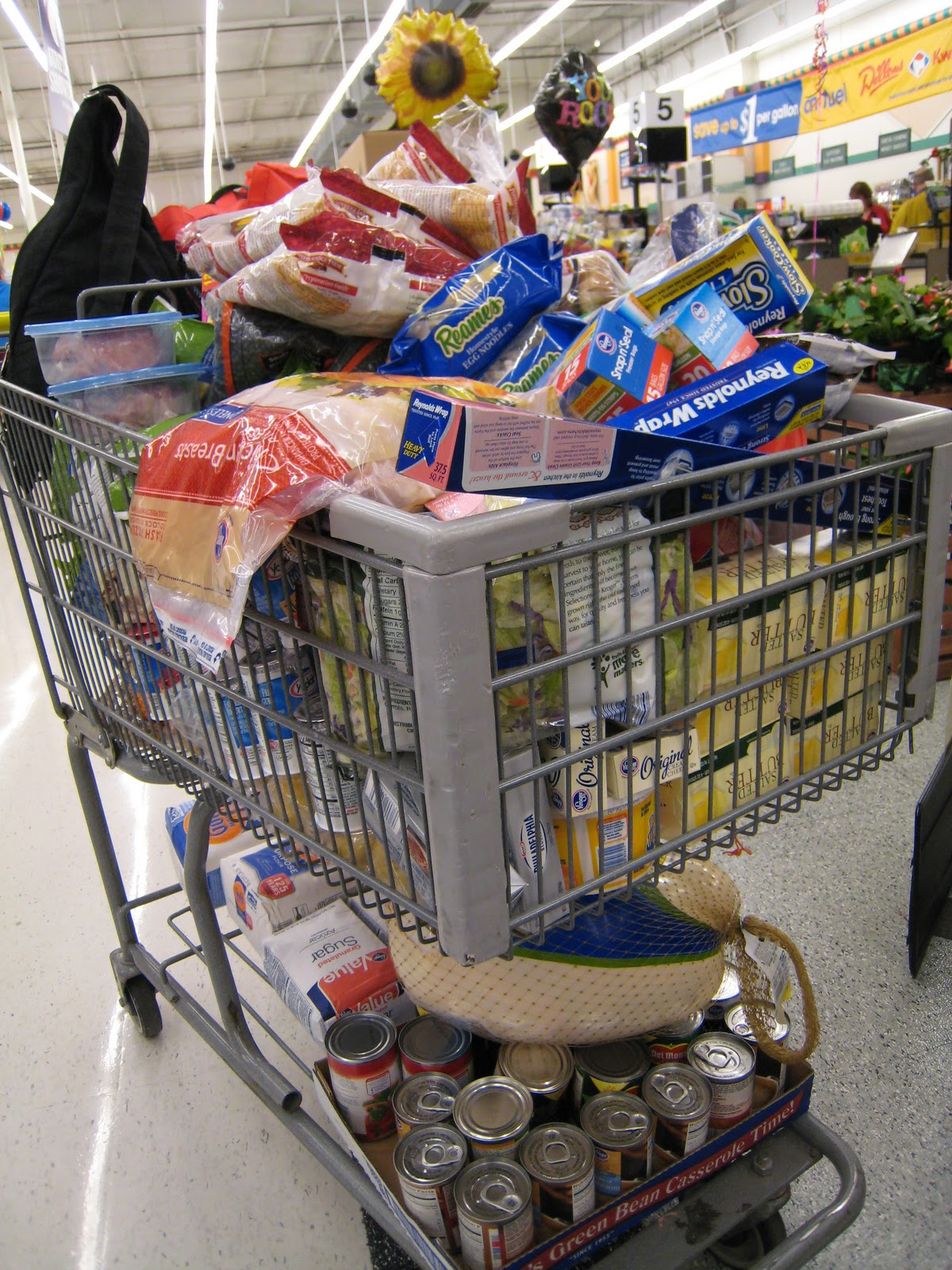 Behind The Shopping Cart My Lifelong Battle With Grocery