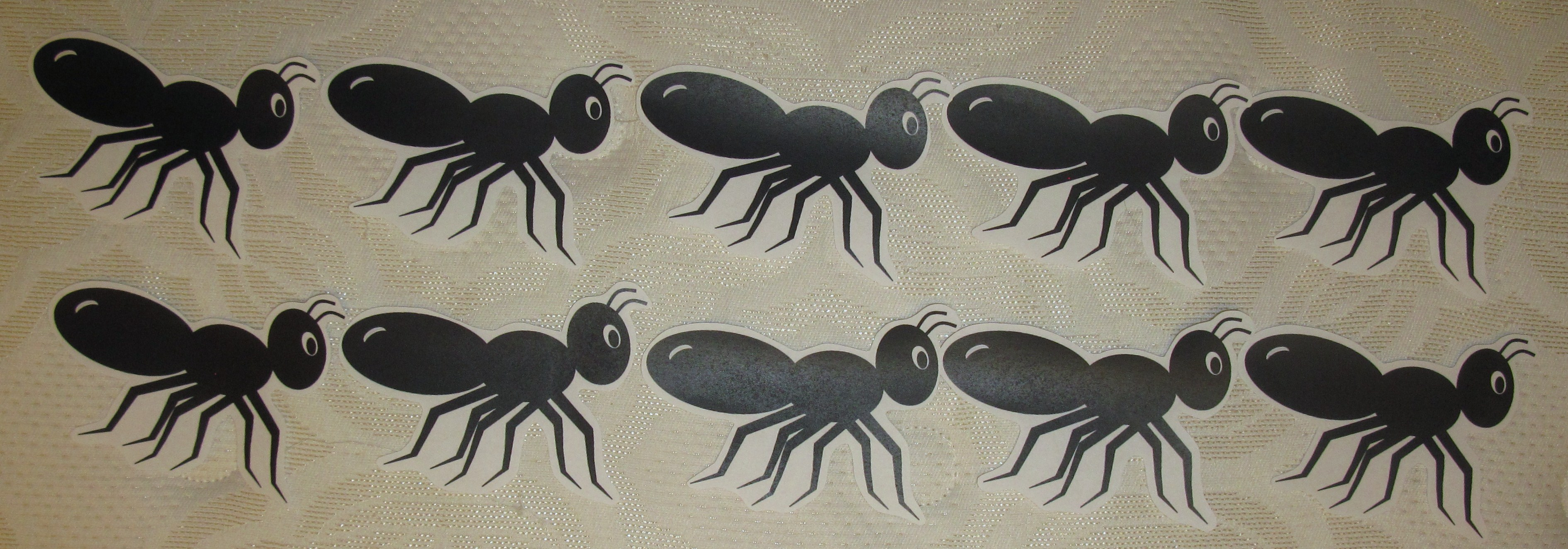 the ants come marching u2026oh crap the return of the modern philosopher