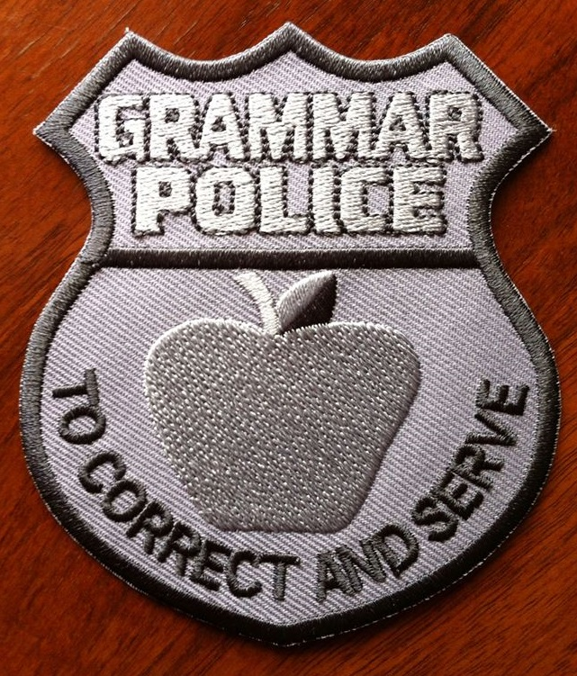17 Arrested In Chat Room Sting By Grammar Police The Return Of The