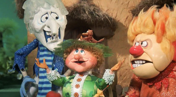 heat miser reasserts his family s dominance over poor mainers the return of the modern philosopher. Black Bedroom Furniture Sets. Home Design Ideas
