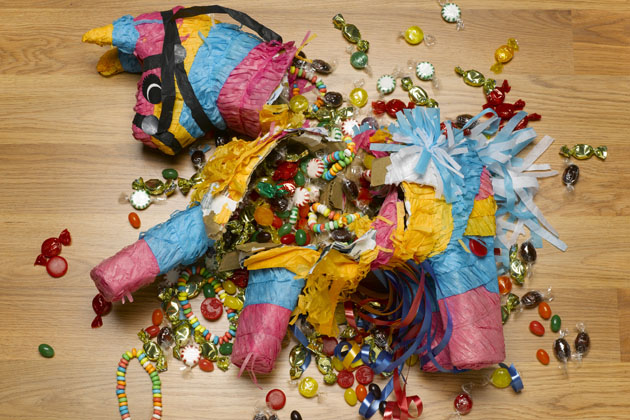 What If Pinatas Hit Back? | The Return of the Modern Philosopher