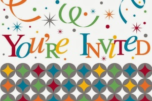 party-invitation