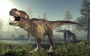 T-Rex-Facts