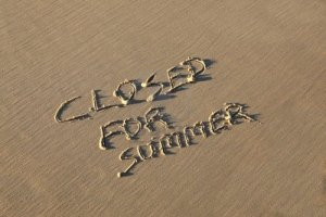 closed-for-summer