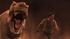 run dinosaur
