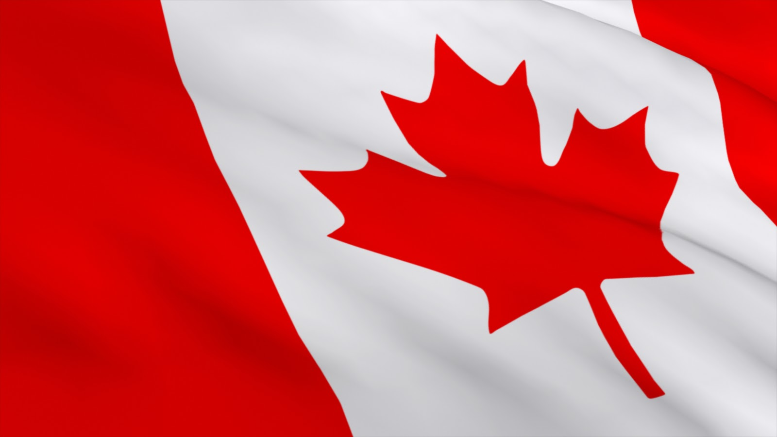 If you dream about moving to canada is it really actually a nightmare the return of the - Canada flag image ...