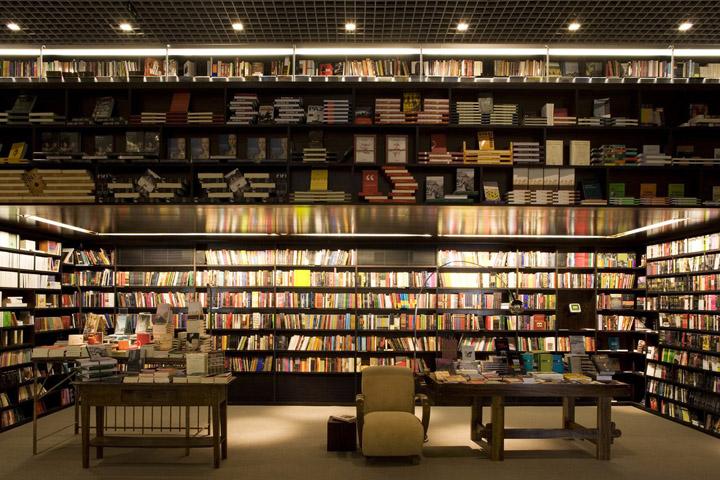The Bookstore Attraction Conundrum