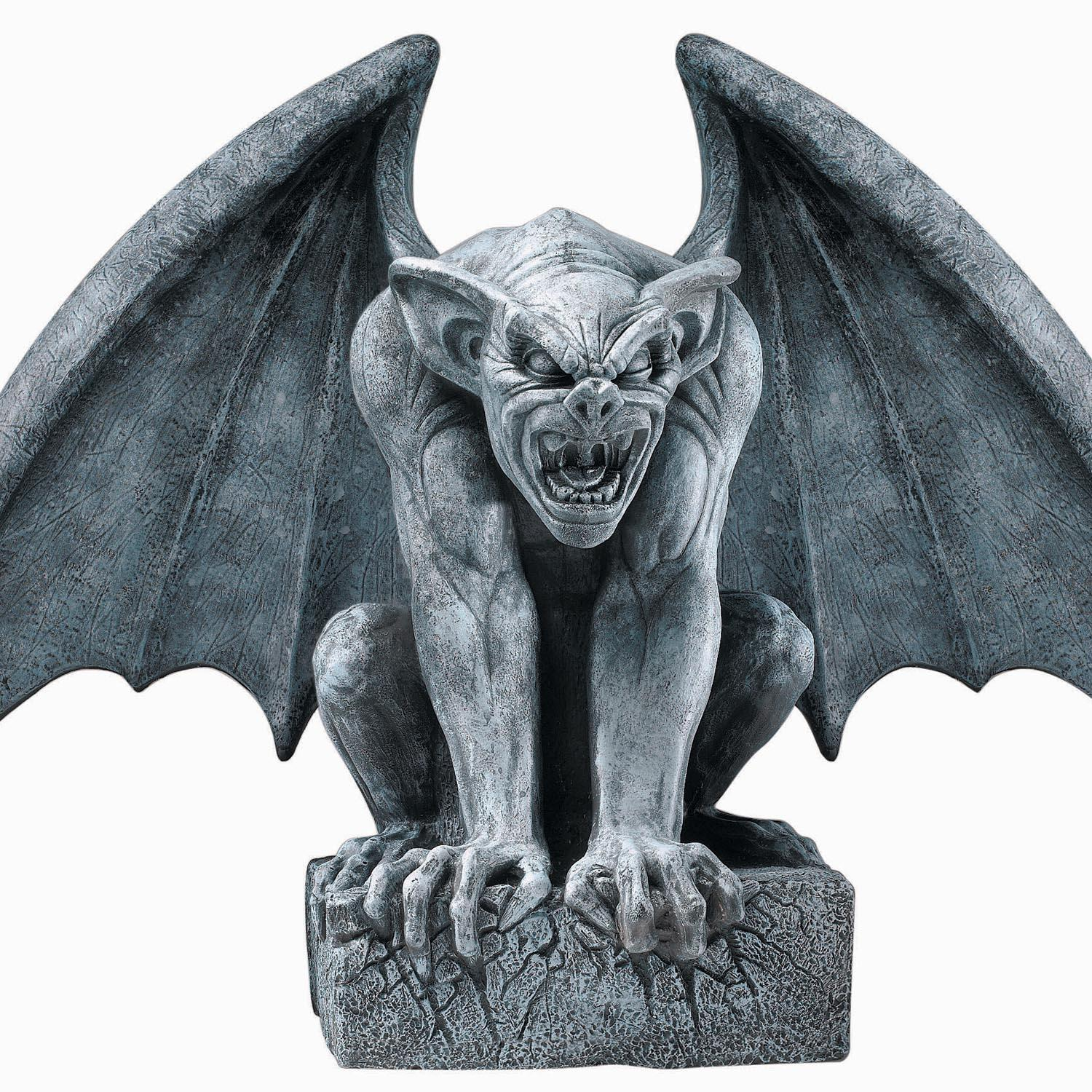 Gargoyles Love Santa Claus Too The Return Of The Modern Philosopher