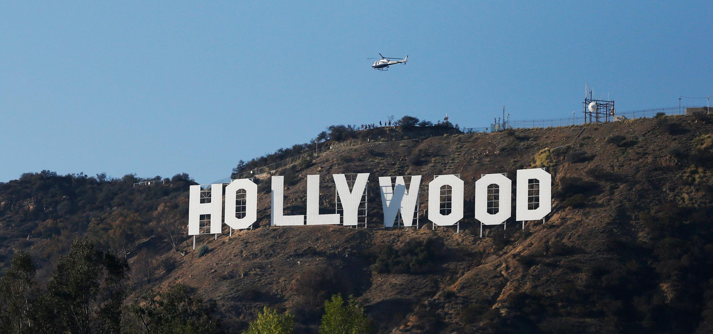 When Hollywood Calls T...