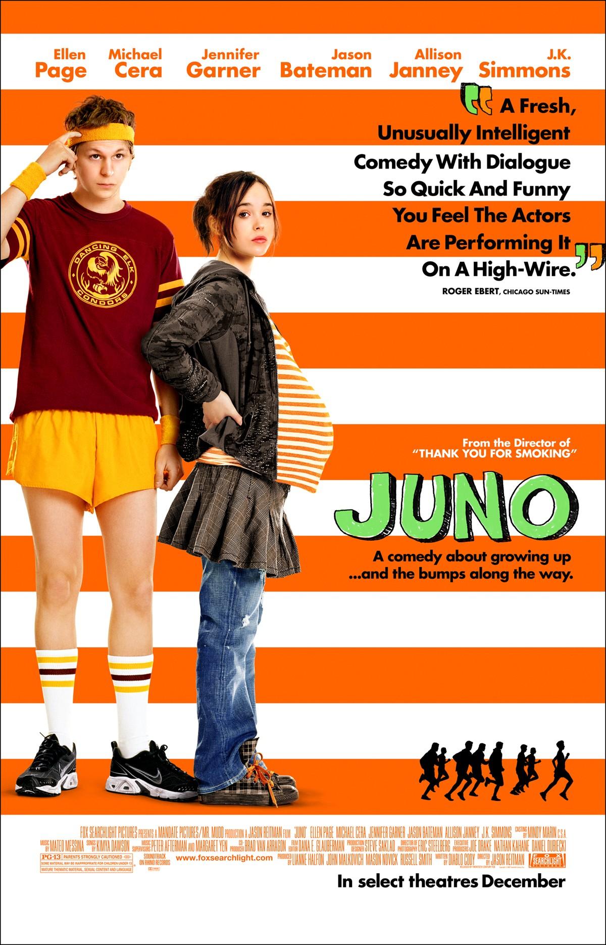 Juno 2: Blizzard Booga... Ryan Reynolds Wrap