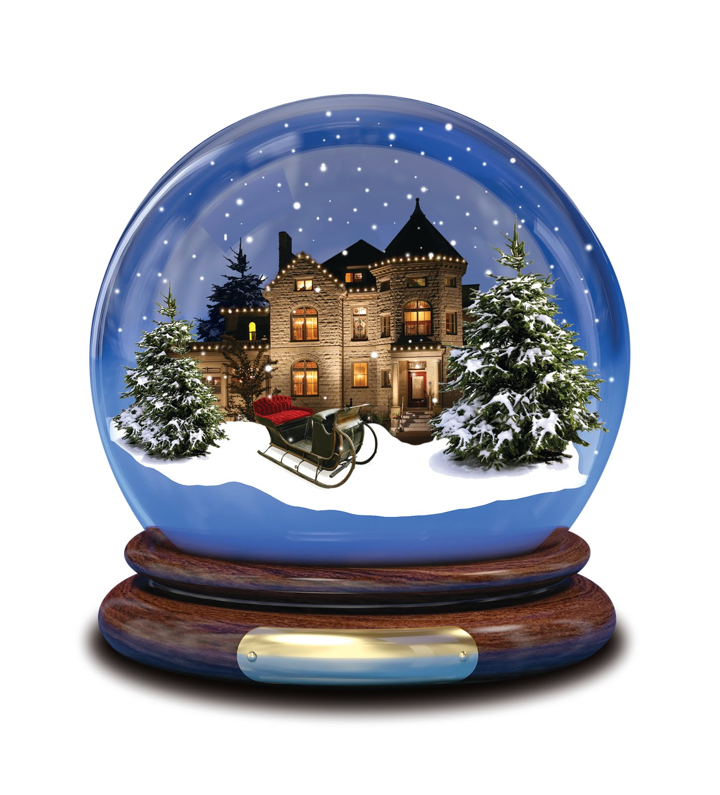 Snow Miser's Snow Globe Challenge | The Return of the Modern ...