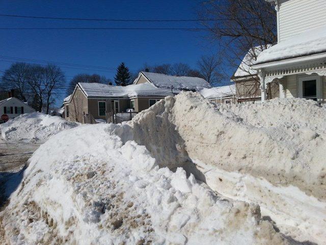snow wall 2