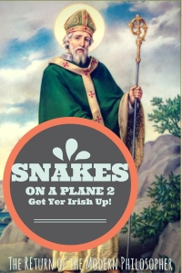Snakes on a Plane 2 | The Return of the Modern Philosopher