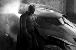 Ben Batman