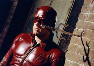 Ben Daredevil