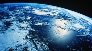 earth top
