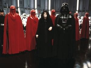 Jedi Dark Side