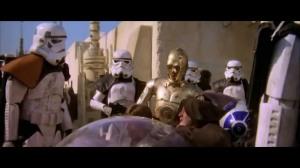 Jedi mind trick