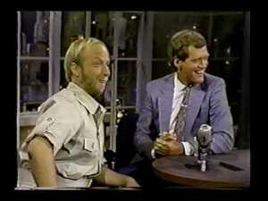 Letterman Elliott