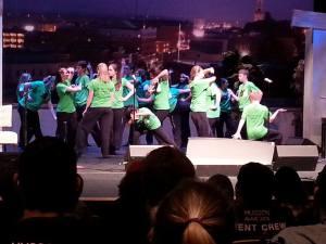Nite Show Choir
