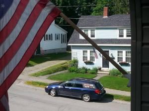 Flag Day 1