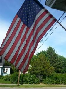 Flag Day 3